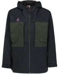 Nike - 3/4 Sportscoat Jacket - Lyst
