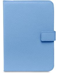 Smythson - Folding Ipad Mini Case - Lyst