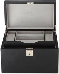 Smythson - Gentlemen's Accessory Box - Lyst