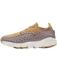 Nike - Wmns Air Footscape Woven - Lyst