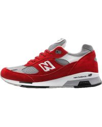 New Balance - 9915 Made In England - Lyst