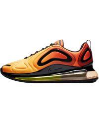 052f826503 Nike Air Max 98 Qs Thunder Blue/ Team Red for Men - Lyst