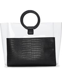 Vince Camuto - Clea Tote Tote - Lyst