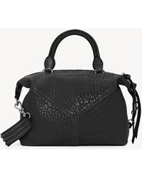 Vince Camuto - Holly Satchel Tote - Lyst