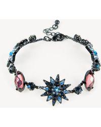 Sole Society - Starburst Bracelet - Lyst