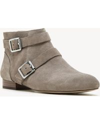 efcb7d57f9a Lyst - Sole Society Aileena Over The Knee Boot