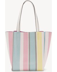 Vince Camuto - Nylan Small Tote - Lyst