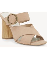 1.STATE - Icendra Strappy Sandal - Lyst