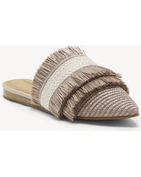 Lucky Brand - Baoss Pointed Toe Flat - Lyst