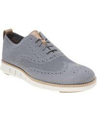 Cole Haan - Zerogrand Stitchlite Shoes - Lyst