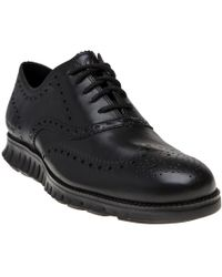 Cole Haan - Zerogrand Wing Ox Shoes - Lyst