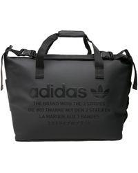 Adidas Originali Per Nmd Parte Borsa In Nero Per Originali Gli Uomini Lyst de235d