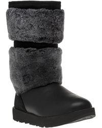 UGG - Reykir Waterproof Boots - Lyst