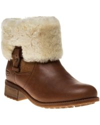 UGG - Chyler Boots - Lyst