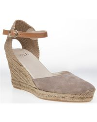 Sole - Annie Shoes - Lyst