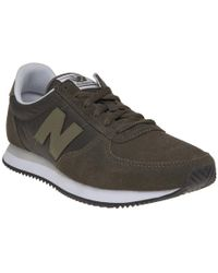 New Balance - 220 Trainers - Lyst