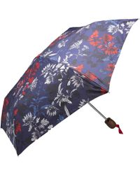 Joules - Brolly Floral Umbrella - Lyst