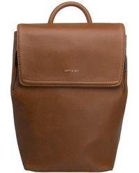 Matt & Nat - Fab Mini Backpack - Lyst