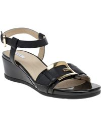 Geox - Mary Sandals - Lyst