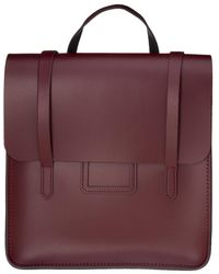 Cambridge Satchel Company - Folio Backpack - Lyst
