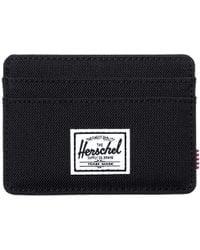 Herschel Supply Co. - Classics Charlie Wallet - Lyst