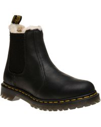 Dr. Martens - Leonore Boots - Lyst