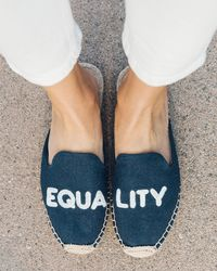 Soludos Equality Mule