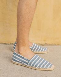 Soludos - Original Classic Stripe - Lyst