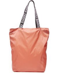 South Moon Under - Nylon Ripstop Tote Bag - Lyst