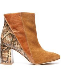 South Moon Under - Birdie Bootie - Lyst