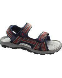 Gola - Amp124 Men's Sandals In Multicolour - Lyst