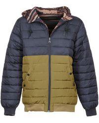 Billabong - Revert Men's Jacket In Blue - Lyst