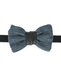 Antony Morato - MMTI00177-FA850147 hommes Cravates et accessoires en bleu - Lyst