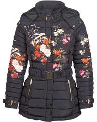 Rene' Derhy - Ganache Women's Jacket In Black - Lyst