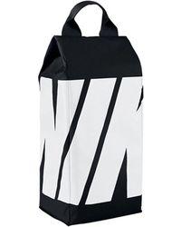 e8f0157a85 Nike - Alpha Shoe Bag Women s Bag In Black - Lyst