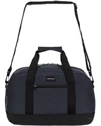 Quiksilver - Small Shelter - Bolsa De Viaje Peque Men's Messenger Bag In Black - Lyst