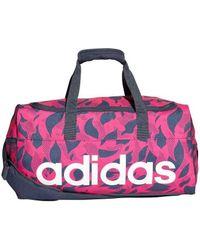 198a5e692b Adidas Originals 3s Per Tb Sports Bag Size S in Blue for Men - Lyst