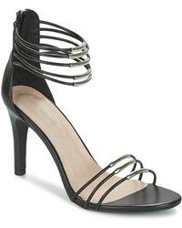 IKKS - Sandale Bijou Women's Sandals In Black - Lyst