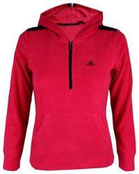 adidas - Golf Women's Jumper In Black - Lyst