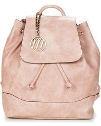 Moony Mood - Hezi Women's Backpack In Pink - Lyst