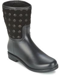SuperTrash - Suzy Mid Boots - Lyst