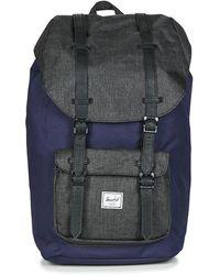 Herschel Supply Co. - Little America Men's Backpack In Blue - Lyst