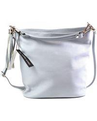 Toscanio - 1677 Błękit Women's Handbags In Blue - Lyst