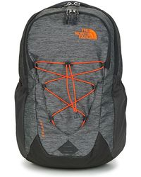 The North Face - Jester Men's Backpack In Grey - Lyst