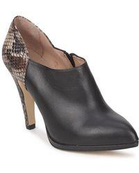 KMB - - Women's Low Boots In Black - Lyst