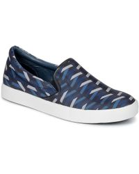 United Nude - Slip On Women's Slip-ons (shoes) In Blue - Lyst