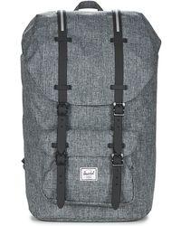 Herschel Supply Co. - Little America Women's Backpack In Grey - Lyst