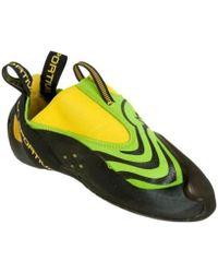 La Sportiva - Speedster Women's Shoes (trainers) In Yellow - Lyst
