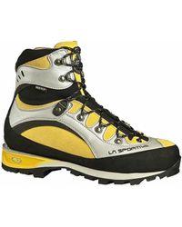 La Sportiva - Trango Alp Gtx Men's Walking Boots In Black - Lyst