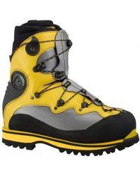 La Sportiva - Spantik Men's Walking Boots In Black - Lyst